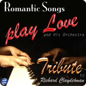 Marriage d'amour - Play Love and His Orchestra