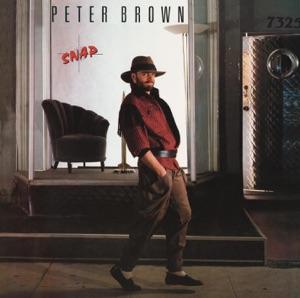 PETER BROWN PETER BROWN
