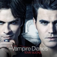 The Vampire Diaries, Season 7 (iTunes)