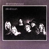 The Allman Brothers Band - Please Call Home (Remastered) Grafik