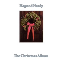 Picture of The Christmas Album by Hagood Hardy
