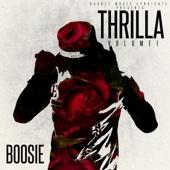 Boosie Badazz - Thrilla, Vol. 1  artwork