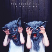The Temper Trap - Fall Together artwork