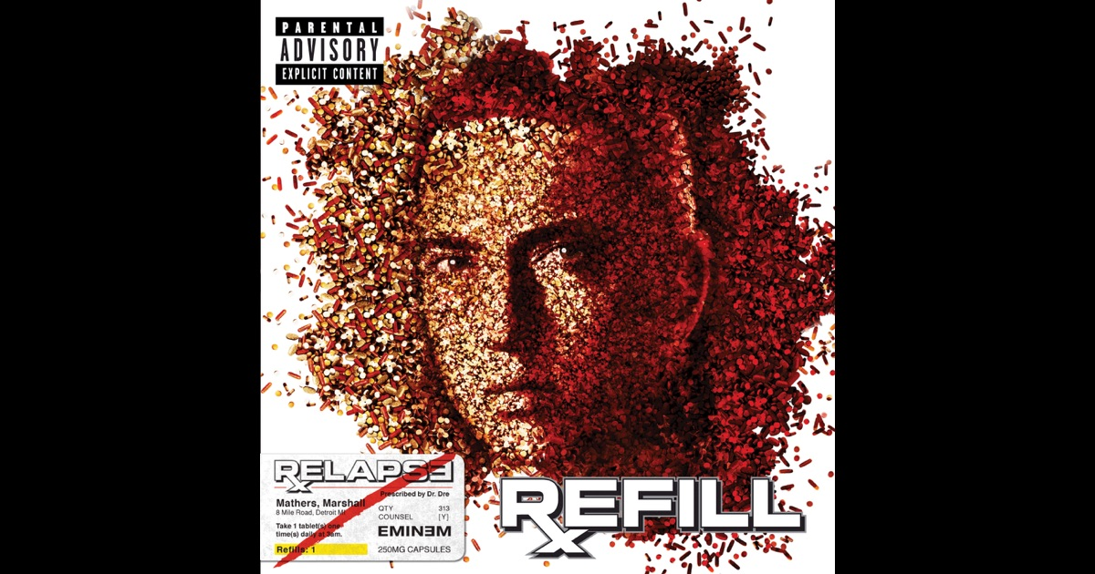 relapse eminem computer - photo #19