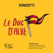 Donizetti: Le Duc d'Albe
