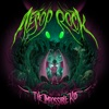Aesop Rock - The Impossible Kid  artwork
