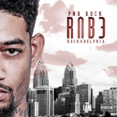PnB Rock - RNB 3  artwork