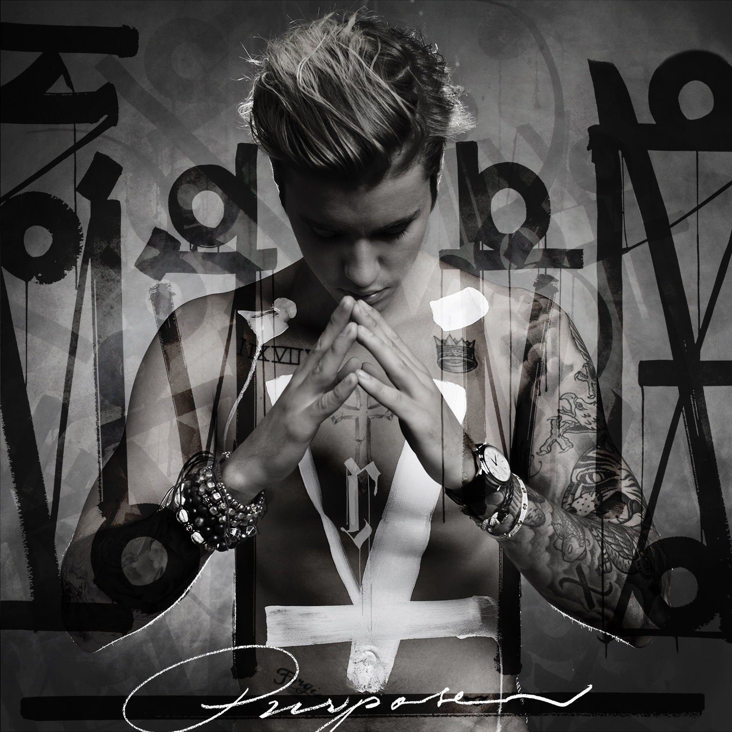 Justin Bieber - Purpose (Deluxe Version)   Lou is a Cookie Music