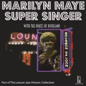 Marilyn Maye & Dukes of Dixieland - Super Singer - Live in New Orleans  artwork