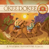 The Okee Dokee Brothers - Cow Cow Yippee artwork