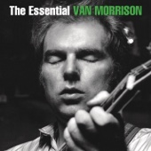 The Essential Van Morrison - Van Morrison Cover Art