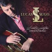 Lucas Sugo - Cinco Minutos ilustración
