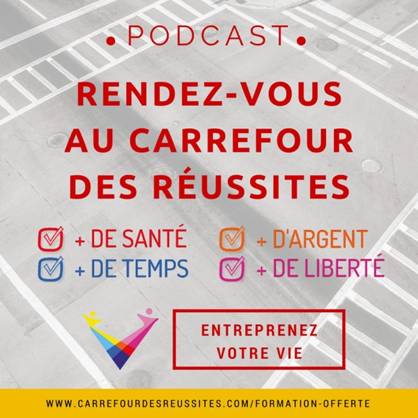 Bienvenue au Carrefour des Réussites