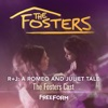The Fosters Cast Music
