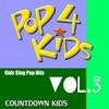 Pop 4 Kids Vol.3