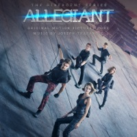 Allegiant  - Official Soundtrack
