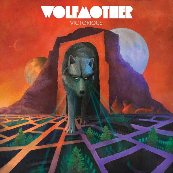 Running songs by Wolfmother by BPM (Page 1) | Workout songs