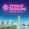Spinnin Sessions Miami 2016