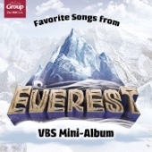 My God Is Powerful (Everest Vbs Theme Song 2015) [Instrumental] [Instrumental]