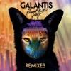 Galantis - Peanut Butter Jelly  Moska Remix
