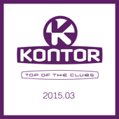 Kontor Top of the Clubs 2015.03