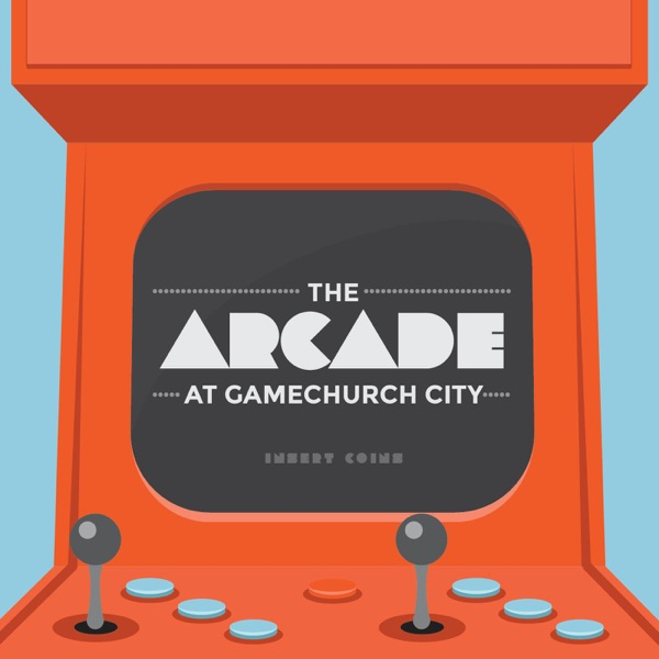 The Arcade Podcast