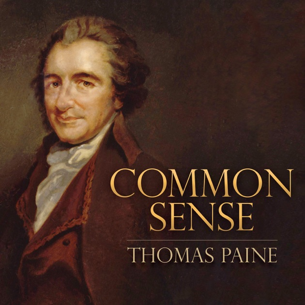 an analysis of common sense by thomas paine in new york Primary source analysis thomas paine common sense york city, new york full name: thomas paine best known for paine common sence thomas paine.