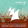 The End (Lush & Simon Remix) - Single