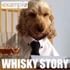 Whisky Story - Single, Example