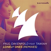 Lonely Ones (Remixes) [feat. Tawiah]