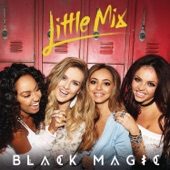 Black Magic (Remixes) - Single