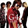 G4 - EP ジャケット写真