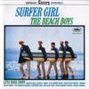 Surfer Girl ジャケット写真