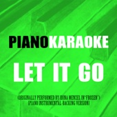 Let It Go (Originally Performed by Idina Menzel in