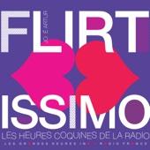 Flirtissimo. Les heures coquines de la radio - Les Grandes Heures Ina / Radio France