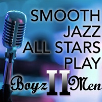 Smooth Jazz All Stars - 4 Seasons of Lonliness
