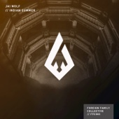 Indian Summer - Jai Wolf Cover Art
