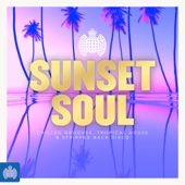 Various Artists - Sunset Soul - Ministry of Sound  artwork