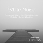 Soothing White Noise (Airplane)