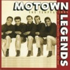 Motown Legends-Just My Imagination/Beauty Is Only Skin Deep, The Temptations