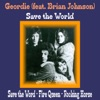 Save the World (feat. Brian Johnson)