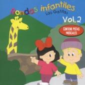 Rondas Infantiles, Vol. 2