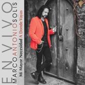 Mi Mayor Necesidad / A Donde Vayas (Live) - Marco Antonio Solís