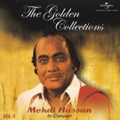 In Concert, Vol. 1 (Live): The Golden Collections