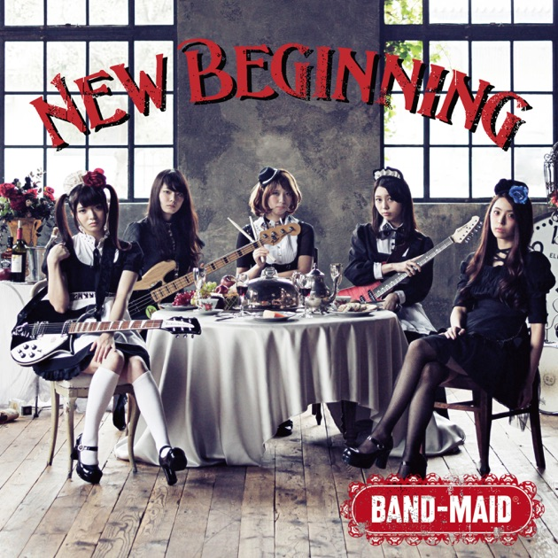 Price of Pride - BAND-MAID®
