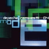 Remixes 81-04 cover art