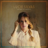 Lucie Silvas - Letters to Ghosts  artwork