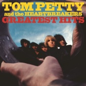 Greatest Hits - Tom Petty & The Heartbreakers Cover Art