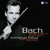 Orchestral Suite in B Minor, BWV 1067: Menuet