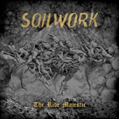 Soilwork - The Ride Majestic  artwork